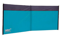 Gelert Mini Breeze Blocker hawaiian blue/charcoal